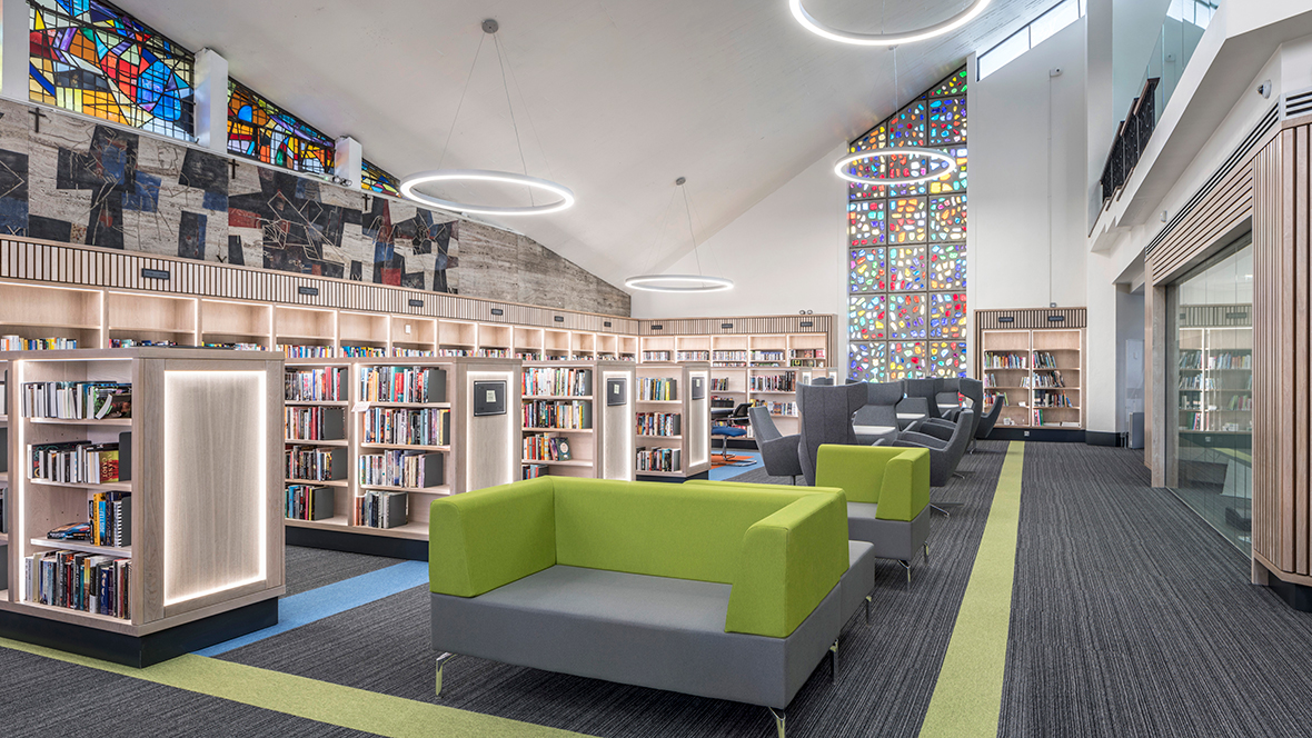 Athy Library 1