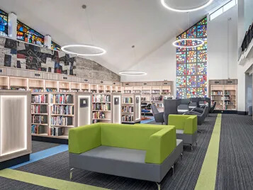 Athy Library 357x268