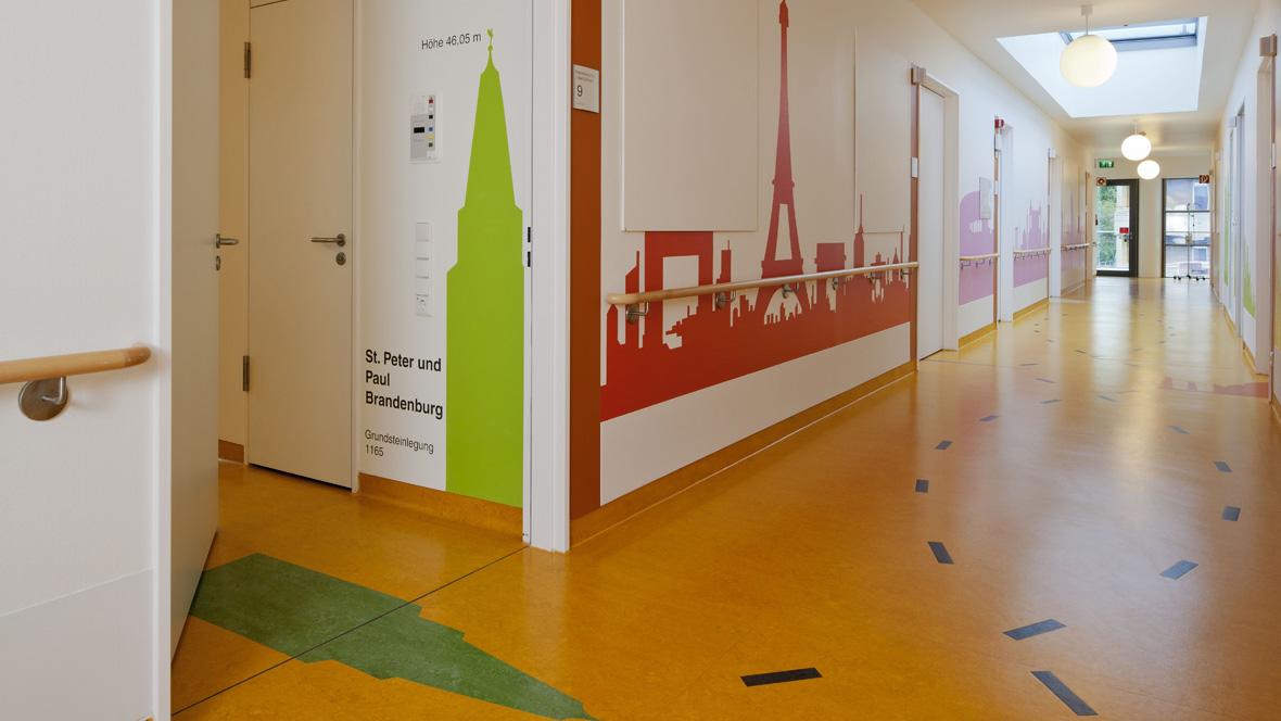 Klinikum Brandenburg 1