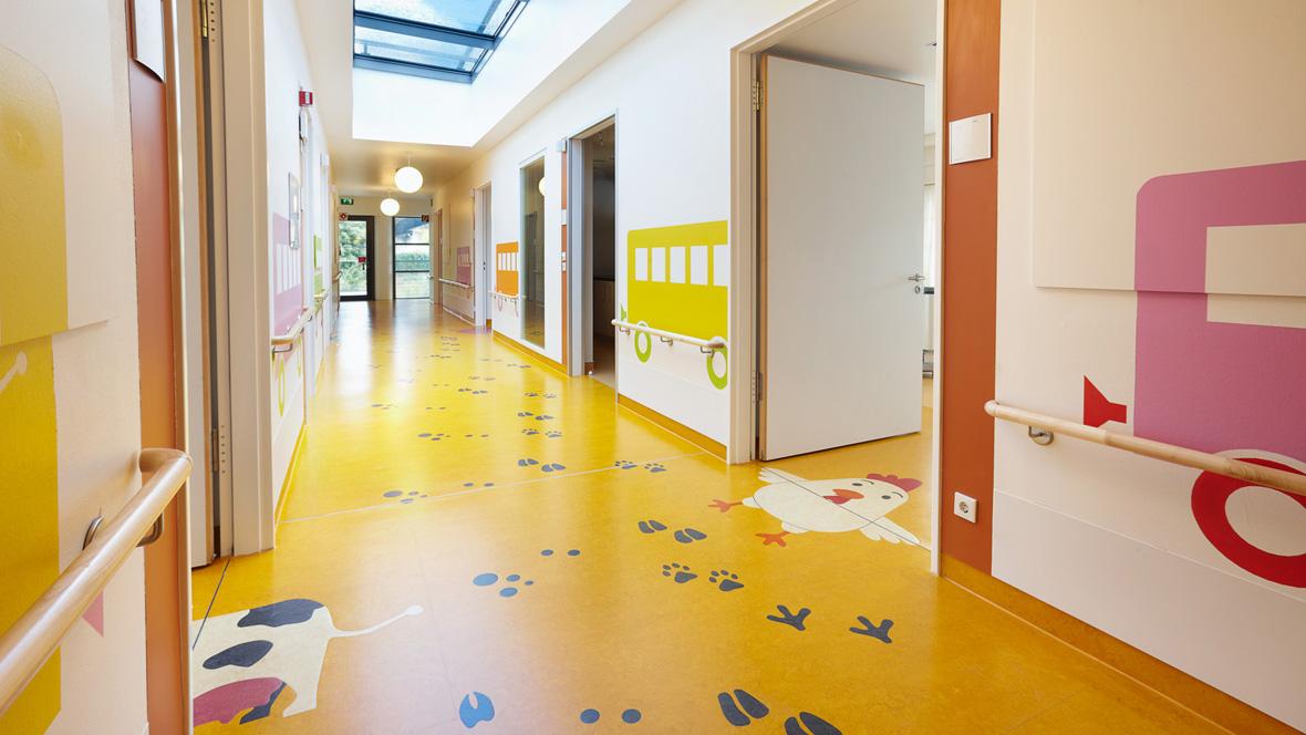 Klinikum Brandenburg 6