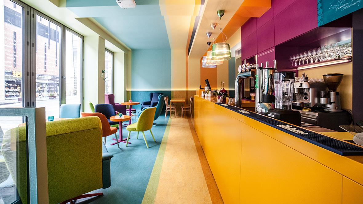 Cafe Szczecin