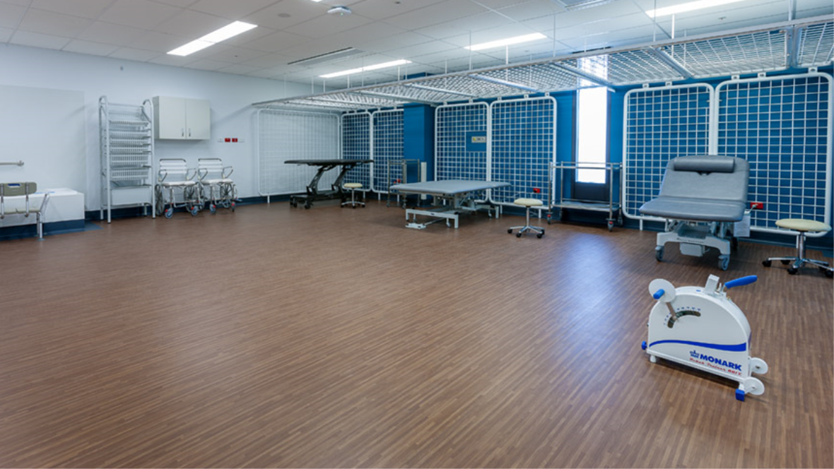 Fiona Stanley Hospital - Rehab