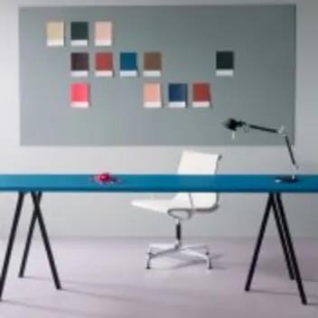 Revêtement marmoleum pour décoration panneaux d'affichage