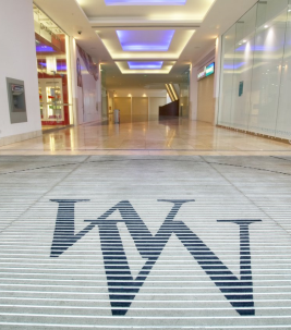 Nuway Whitewater Shopping Centre