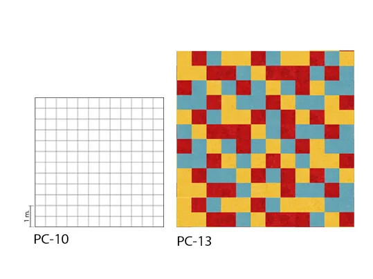 PC-13 Grid