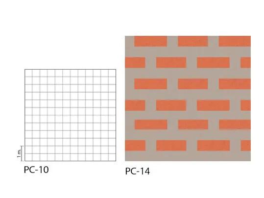 PC-14 Grid