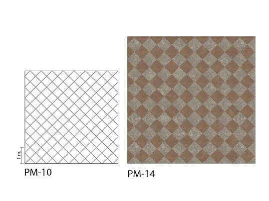 PM-14 Grid