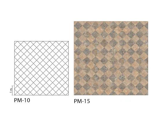 PM-15 Grid