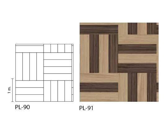 PL-91 Grid