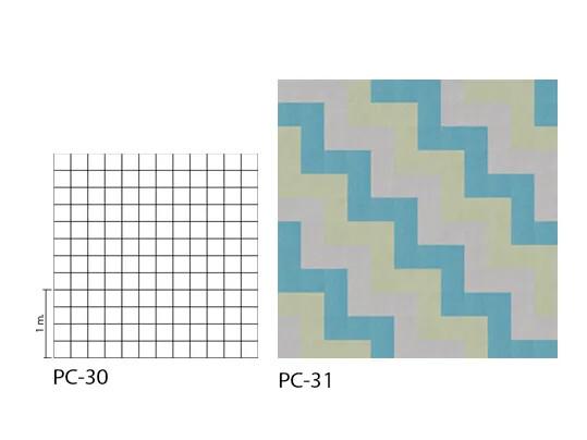 PC-31 Grid