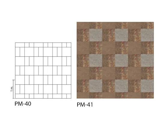 PM-41 Grid