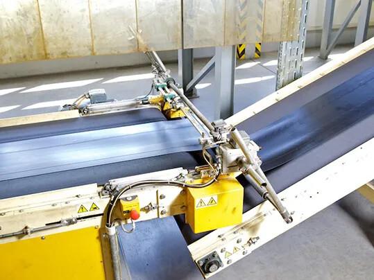 Calandered rubber - reifenindustrie