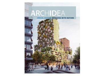 archidea le magazine revêtement de sol pour les architectes n°57
