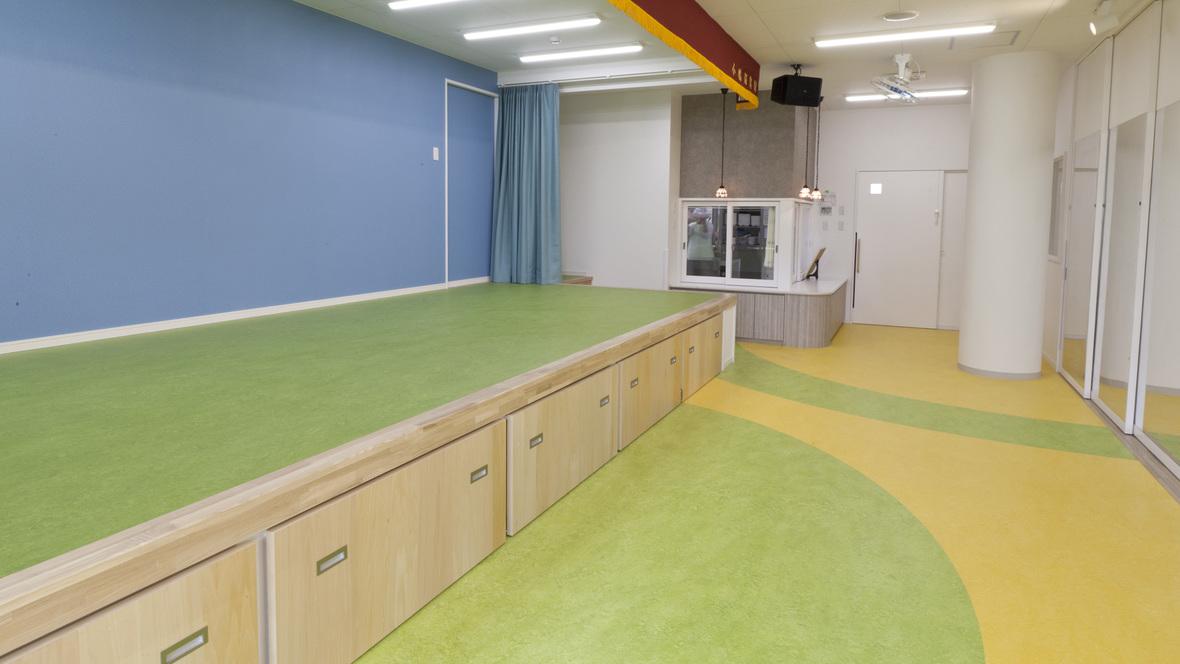 Kobato Nursery