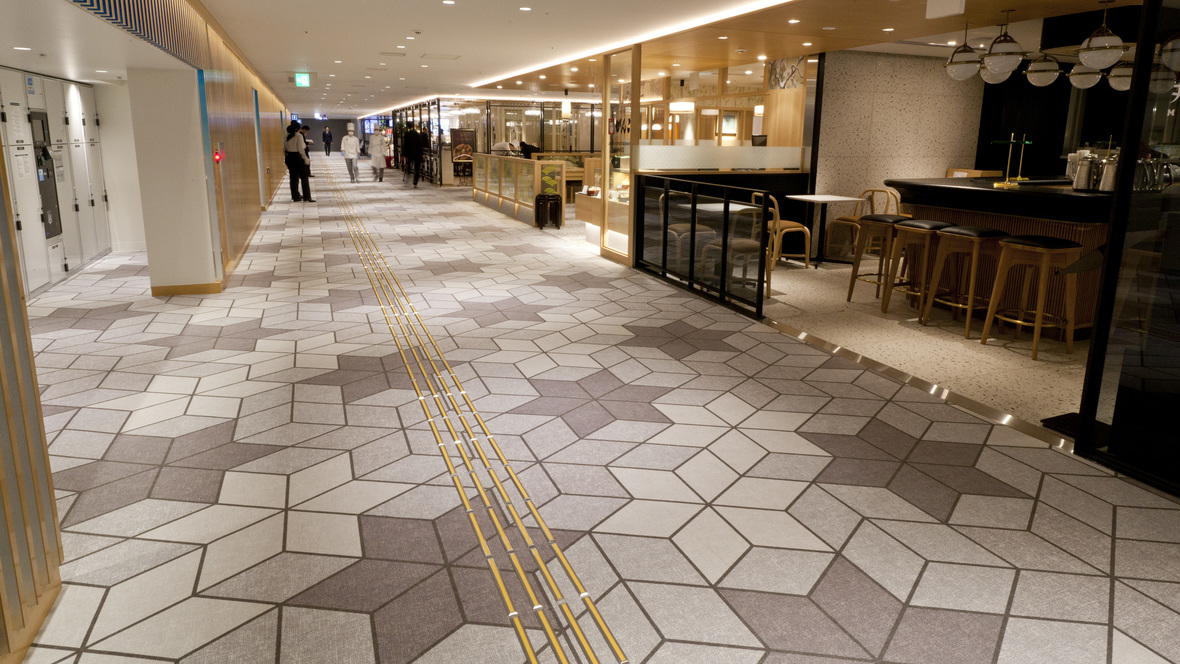 Osaka International Airport 5