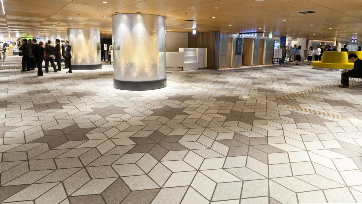 Osaka International Airport 6