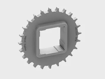 Series 14 - Sprockets