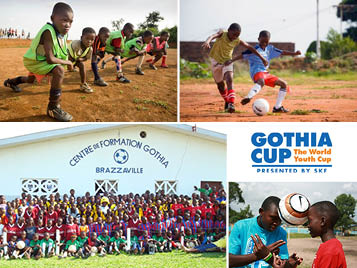 Forbo & Gothia Cup