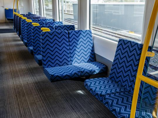 Auckland Transport Tessera
