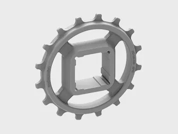 Series 5 - Sprockets