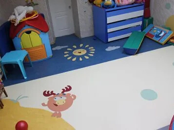 Childrens Studio Saratov