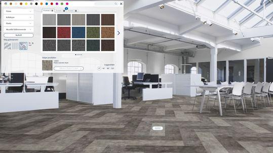 Top Vloeren Waalwijk : Forbo flooring systems nederland