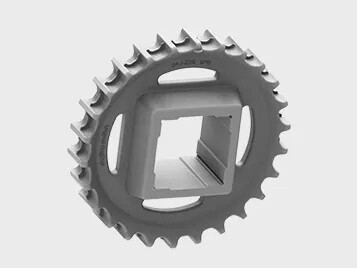 Series 4.1 - Sprockets