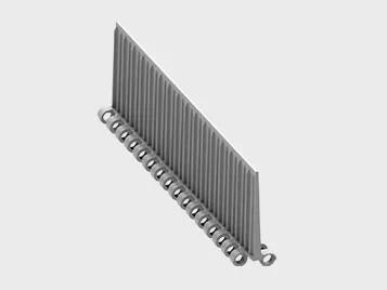 Linea 4.1 - Profili