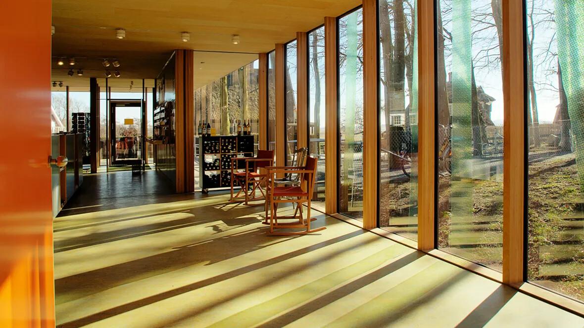 Gerhart-Hauptmann-Haus Hiddensee