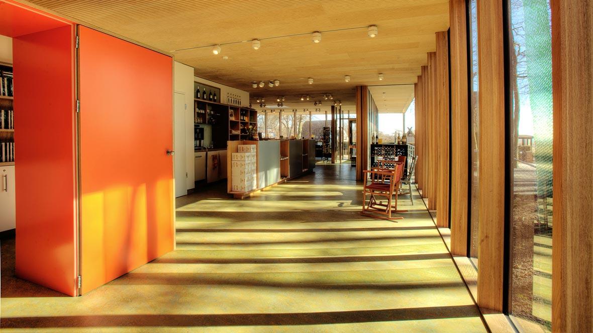 Gerhart-Hauptmann-Haus Hiddensee - Copyright Jean Schwarz