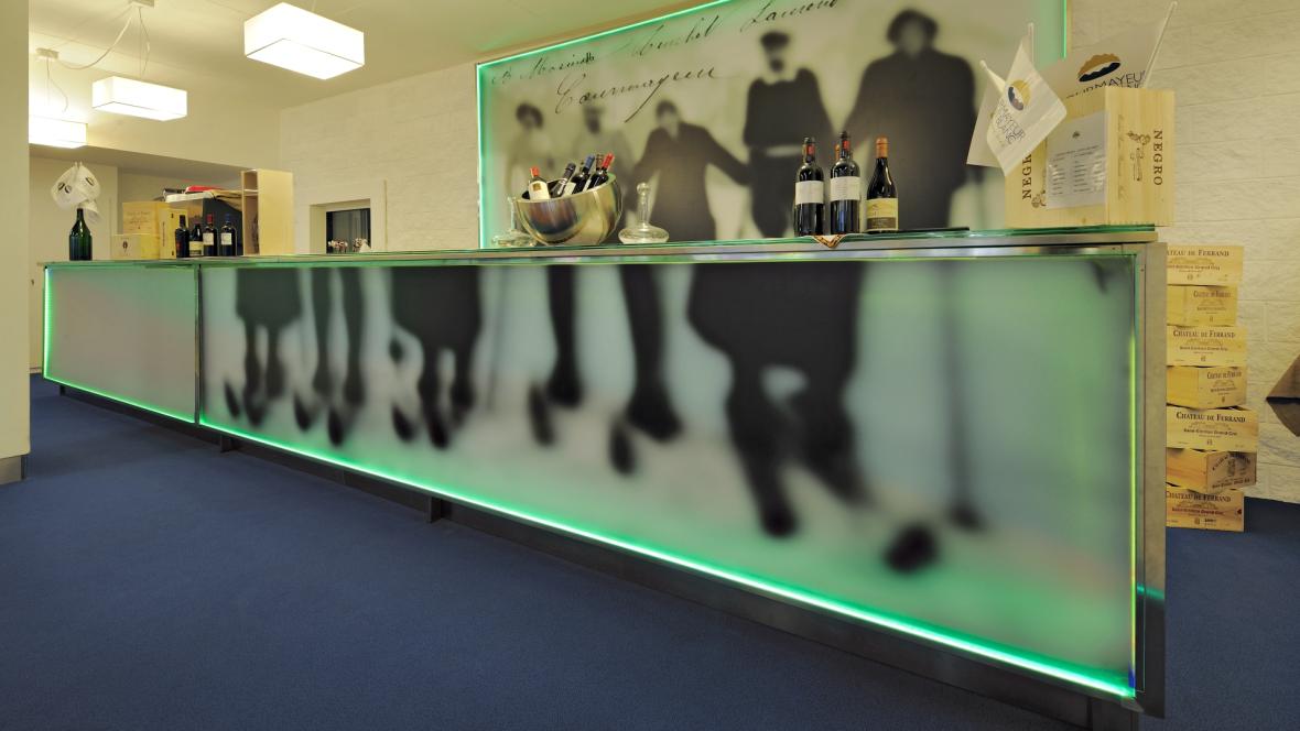 Courmayeur Lounge Bar