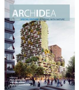 Archidea 57 Cover