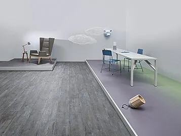 Commercial Vinyl Flooring - Eternal
