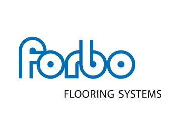 logotipo Forbo Flooring Systems