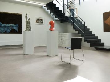 Eternal Material 12432 museum