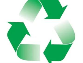 Återanvändning och återvinning