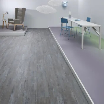 Commercial Vinyl Flooring - Forbo Eternal