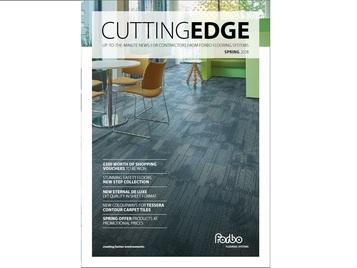 Cutting Edge - Cutting edge wood floors
