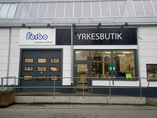 Forbo Malmö