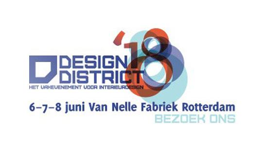 Logo Design Destrict