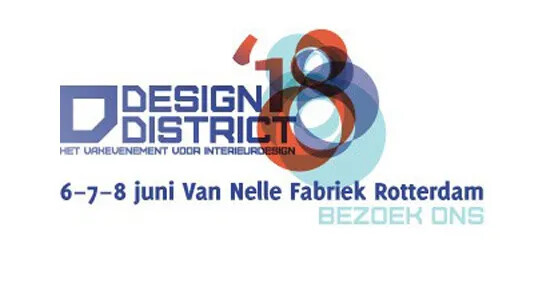 Banner Destrict Design