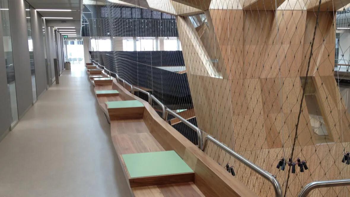 Melbourne University School of Design