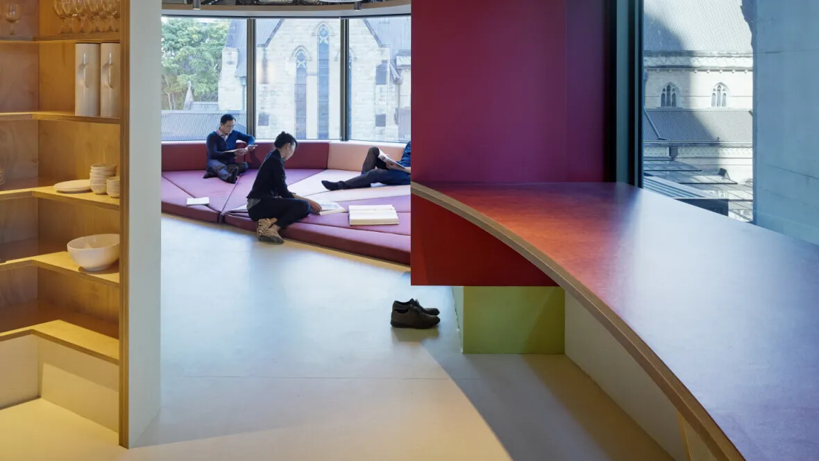BVN Architectcure Studio Brisbane