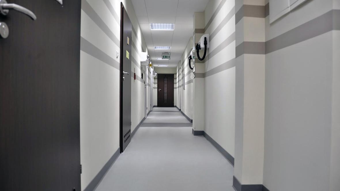 wojskowy szpital