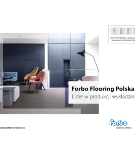 IMAGE BOOK FORBO FLOORING - NASZ ŚWIAT