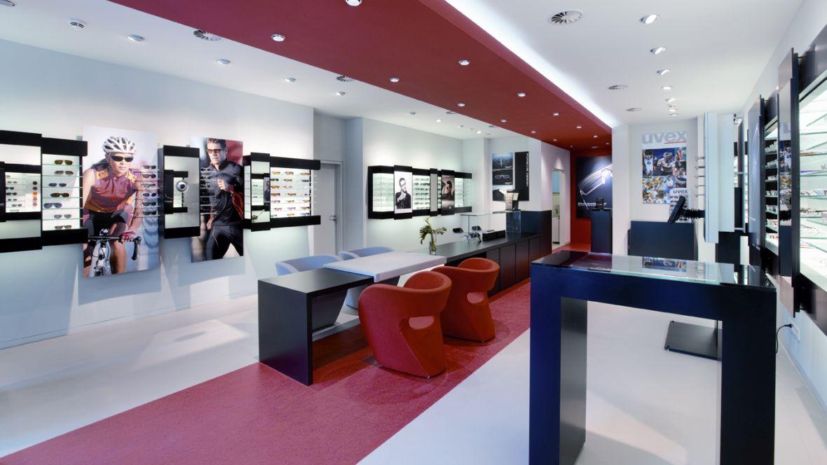 Rodenstock-Concept-Shop-München
