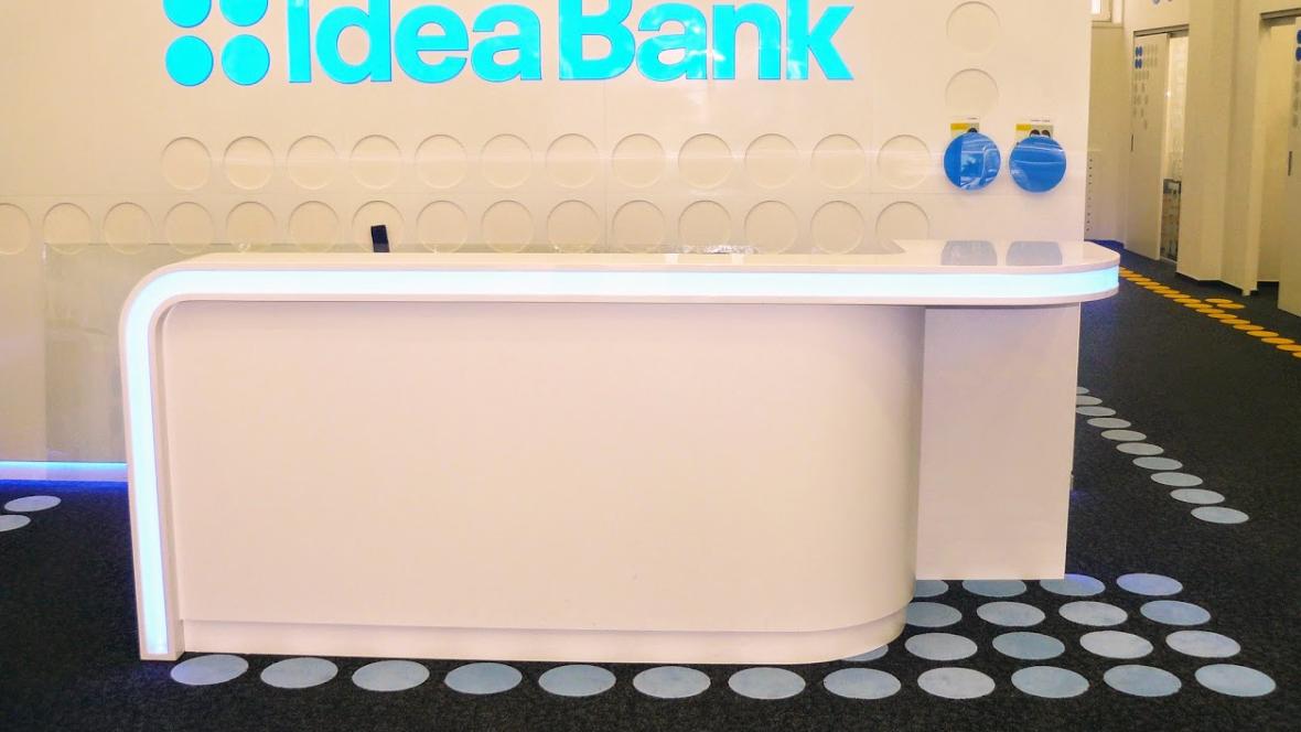 wk IDEA BANK