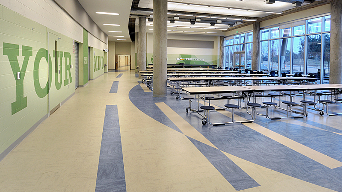 MCT Cafeteria