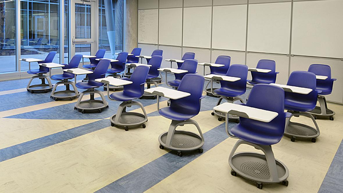 MCT classroom