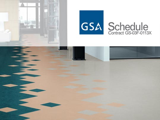 GSA schedule image